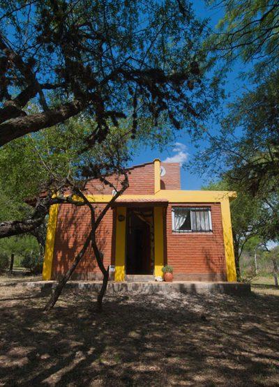 Inmobiliaria Cip Venta complejo de cabañas en Cerro de Oro cuya 05