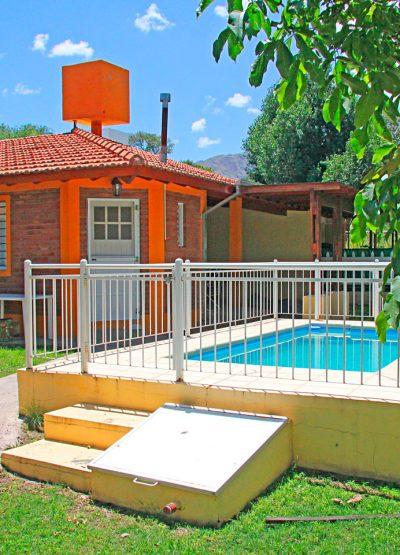 Inmobiliaria CIp Casa para 6 personas con pileta exclusiva  (1)