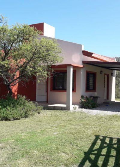 Cip Inmobiliaria Constructora Casa en alquiler permanente en Carpinteria ague 01