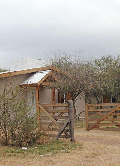 Cip inmobiliaria Constructora Dos casas en Venta en Carpinteria 01